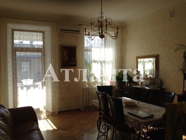 Продается 4-комнатная квартира на ул. Малая Арнаутская — 155 000 у.е. (фото №5)