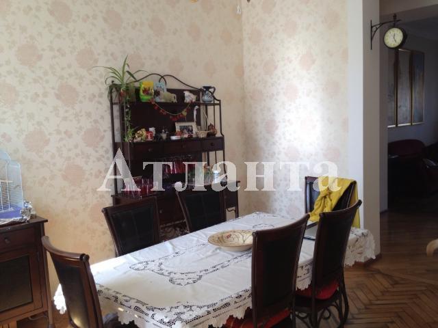 Продается 4-комнатная квартира на ул. Малая Арнаутская — 155 000 у.е. (фото №6)