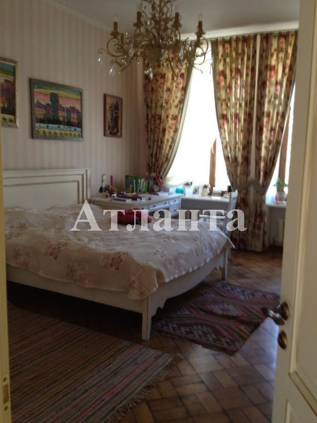 Продается 4-комнатная квартира на ул. Малая Арнаутская — 155 000 у.е. (фото №8)