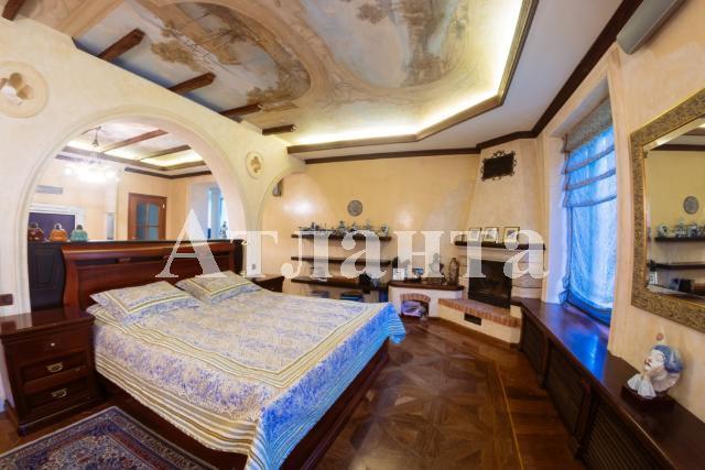 Продается 4-комнатная квартира на ул. Мукачевский Пер. — 450 000 у.е. (фото №2)