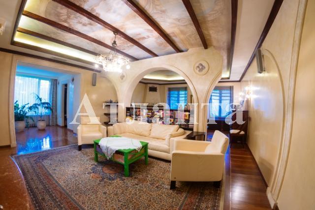 Продается 4-комнатная квартира на ул. Мукачевский Пер. — 450 000 у.е. (фото №3)