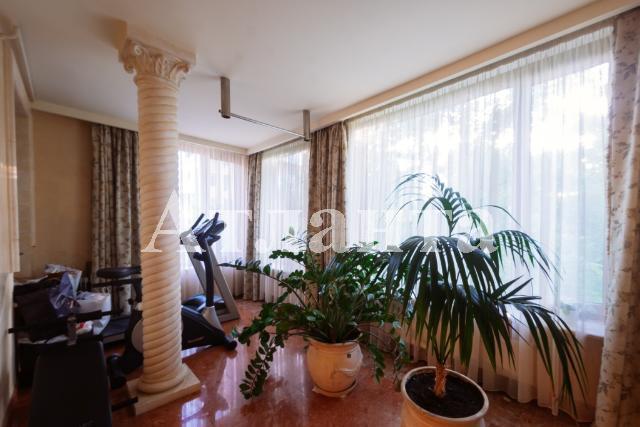 Продается 4-комнатная квартира на ул. Мукачевский Пер. — 450 000 у.е. (фото №4)