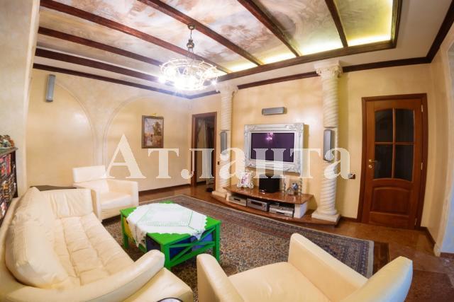 Продается 4-комнатная квартира на ул. Мукачевский Пер. — 450 000 у.е. (фото №5)