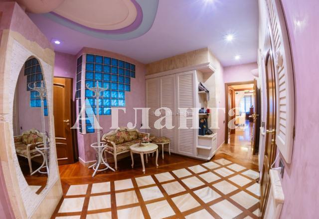 Продается 4-комнатная квартира на ул. Мукачевский Пер. — 450 000 у.е. (фото №6)