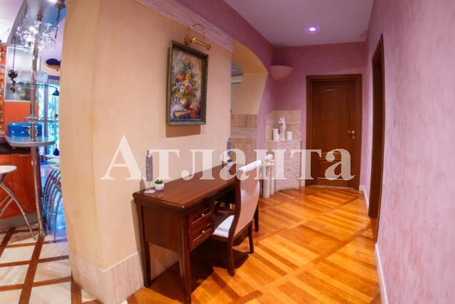 Продается 4-комнатная квартира на ул. Мукачевский Пер. — 450 000 у.е. (фото №9)