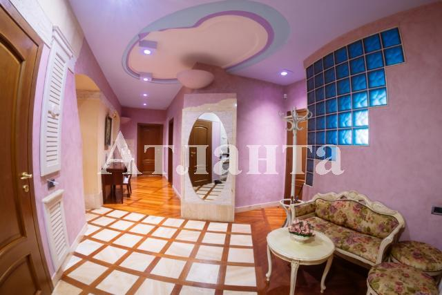 Продается 4-комнатная квартира на ул. Мукачевский Пер. — 450 000 у.е. (фото №10)