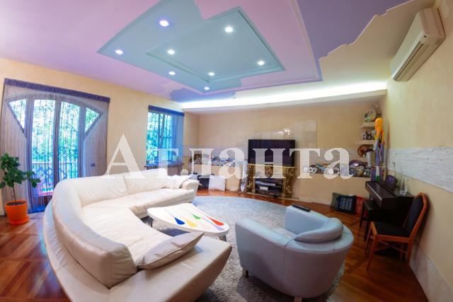 Продается 4-комнатная квартира на ул. Мукачевский Пер. — 450 000 у.е. (фото №11)