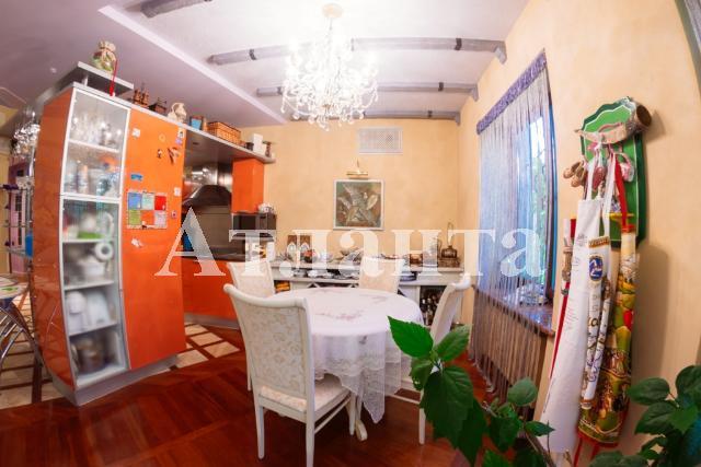 Продается 4-комнатная квартира на ул. Мукачевский Пер. — 450 000 у.е. (фото №12)