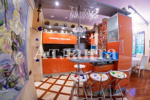 Продается 4-комнатная квартира на ул. Мукачевский Пер. — 450 000 у.е. (фото №13)