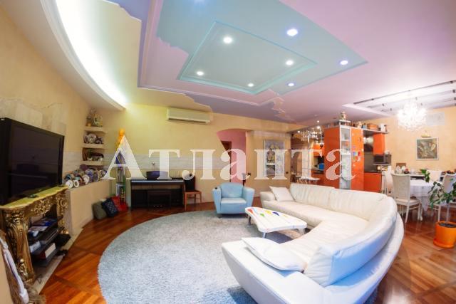 Продается 4-комнатная квартира на ул. Мукачевский Пер. — 450 000 у.е. (фото №14)
