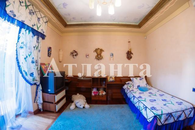 Продается 4-комнатная квартира на ул. Мукачевский Пер. — 450 000 у.е. (фото №17)