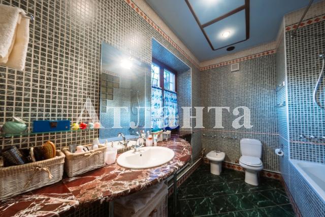 Продается 4-комнатная квартира на ул. Мукачевский Пер. — 450 000 у.е. (фото №18)