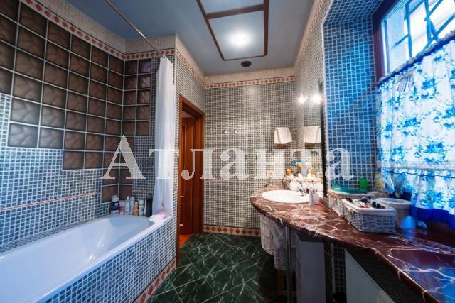 Продается 4-комнатная квартира на ул. Мукачевский Пер. — 450 000 у.е. (фото №19)