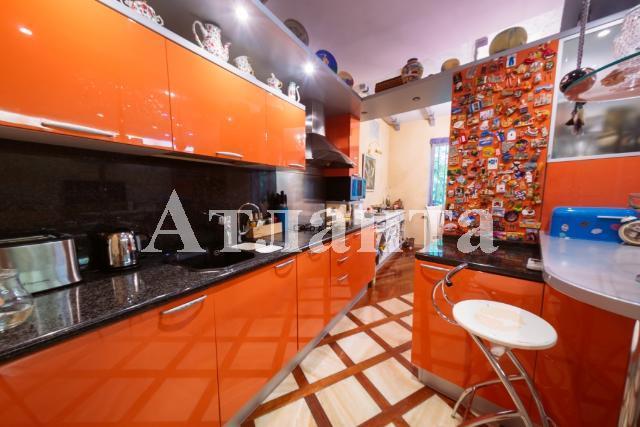Продается 4-комнатная квартира на ул. Мукачевский Пер. — 450 000 у.е. (фото №22)