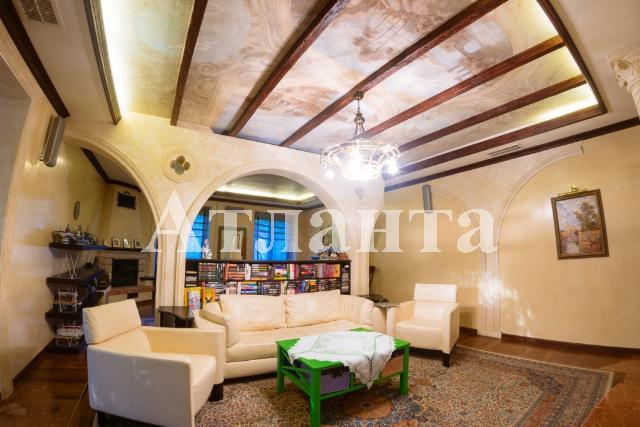 Продается 4-комнатная квартира на ул. Мукачевский Пер. — 450 000 у.е. (фото №23)