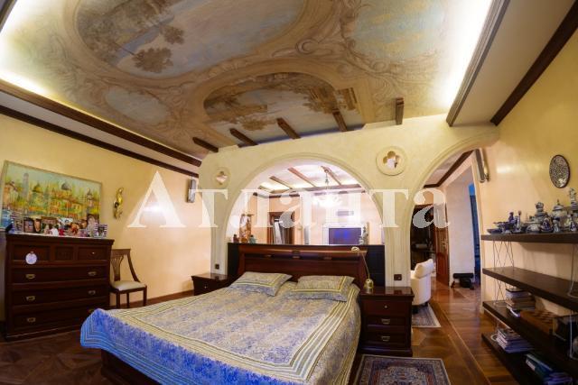 Продается 4-комнатная квартира на ул. Мукачевский Пер. — 450 000 у.е. (фото №24)