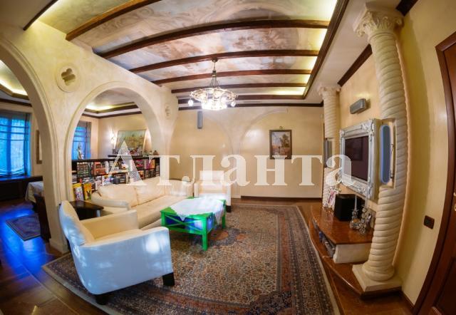 Продается 4-комнатная квартира на ул. Мукачевский Пер. — 450 000 у.е. (фото №26)