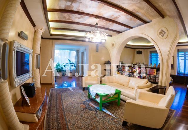 Продается 4-комнатная квартира на ул. Мукачевский Пер. — 450 000 у.е. (фото №27)
