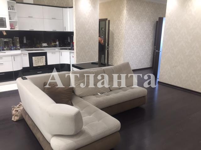 Продается 2-комнатная квартира на ул. Академика Королева — 120 000 у.е.