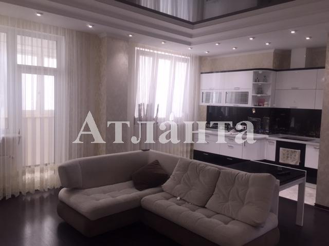 Продается 2-комнатная квартира на ул. Академика Королева — 120 000 у.е. (фото №2)