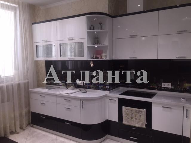Продается 2-комнатная квартира на ул. Академика Королева — 120 000 у.е. (фото №10)