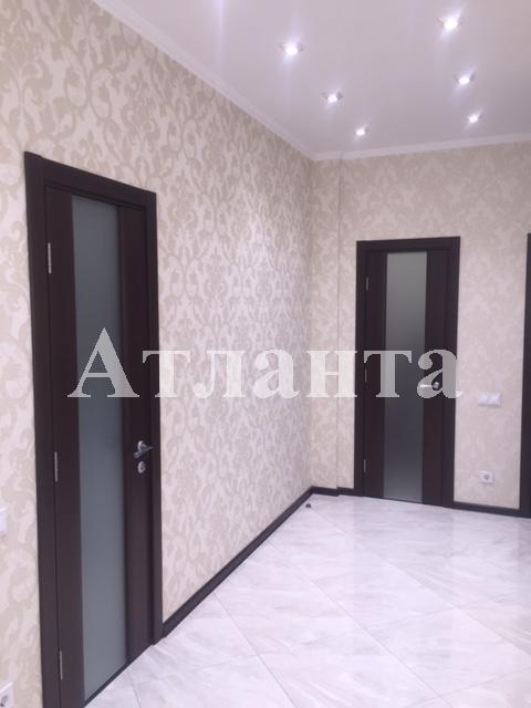 Продается 2-комнатная квартира на ул. Академика Королева — 120 000 у.е. (фото №11)