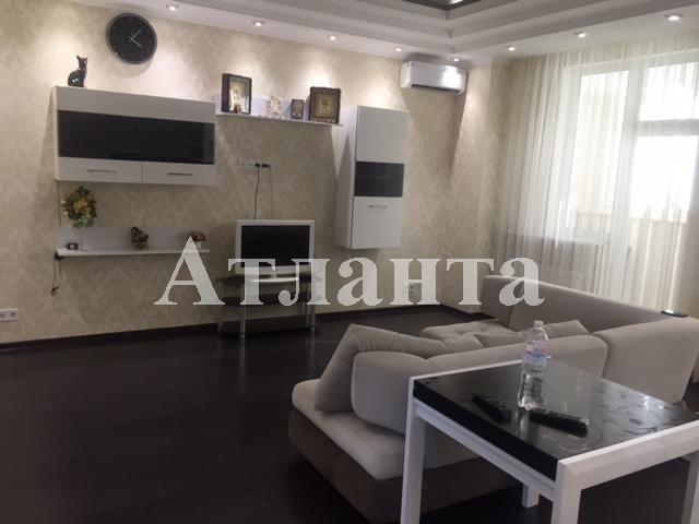 Продается 2-комнатная квартира на ул. Академика Королева — 120 000 у.е. (фото №17)