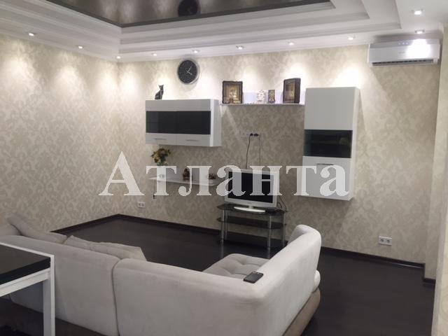 Продается 2-комнатная квартира на ул. Академика Королева — 120 000 у.е. (фото №18)