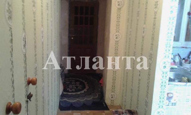 Продается 2-комнатная квартира на ул. Балковская — 17 000 у.е. (фото №7)