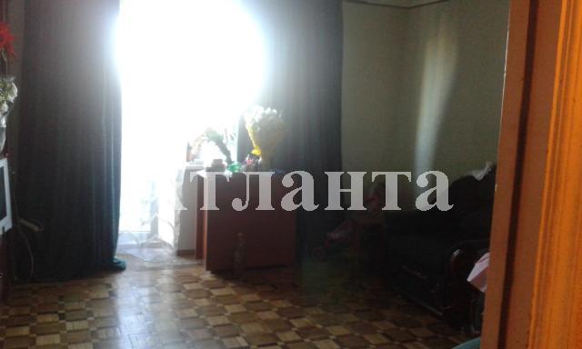 Продается 3-комнатная квартира на ул. Картамышевская — 54 000 у.е.