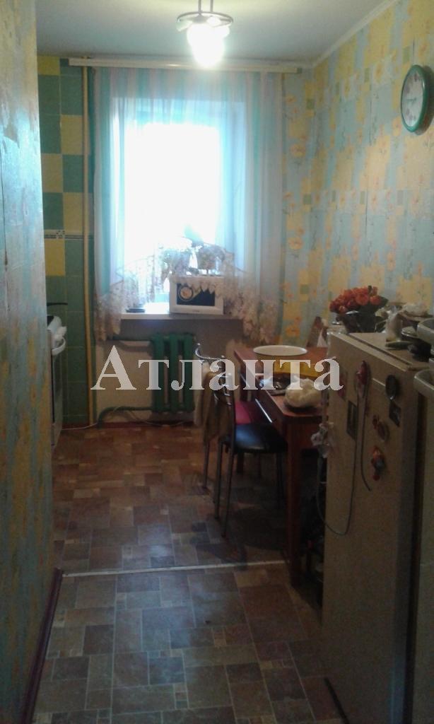Продается 3-комнатная квартира на ул. Картамышевская — 54 000 у.е. (фото №2)