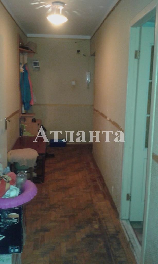 Продается 3-комнатная квартира на ул. Картамышевская — 54 000 у.е. (фото №8)