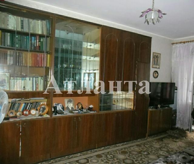 Продается 2-комнатная квартира на ул. Академика Королева — 46 000 у.е.