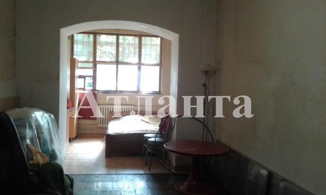 Продается 2-комнатная квартира на ул. Малая Арнаутская — 65 000 у.е.