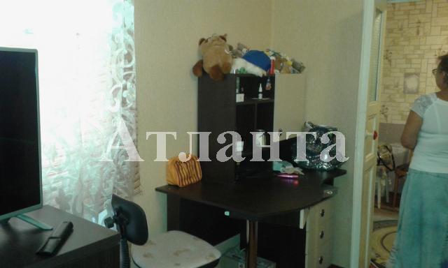 Продается 2-комнатная квартира на ул. Лазарева Адм. — 23 000 у.е. (фото №4)