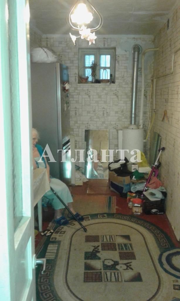 Продается 2-комнатная квартира на ул. Лазарева Адм. — 23 000 у.е. (фото №6)
