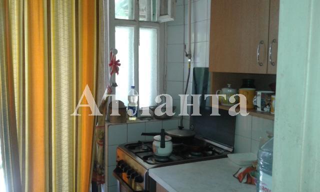 Продается 2-комнатная квартира на ул. Лазарева Адм. — 23 000 у.е. (фото №7)