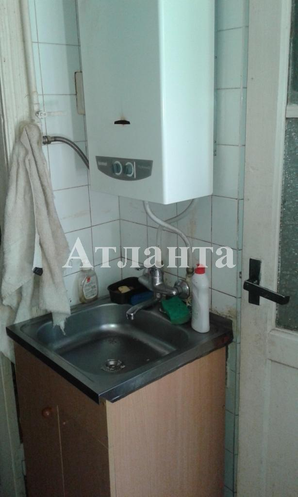 Продается 2-комнатная квартира на ул. Лазарева Адм. — 23 000 у.е. (фото №8)