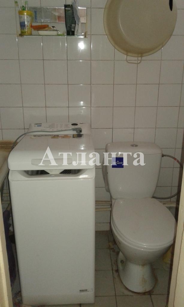 Продается 2-комнатная квартира на ул. Лазарева Адм. — 23 000 у.е. (фото №10)