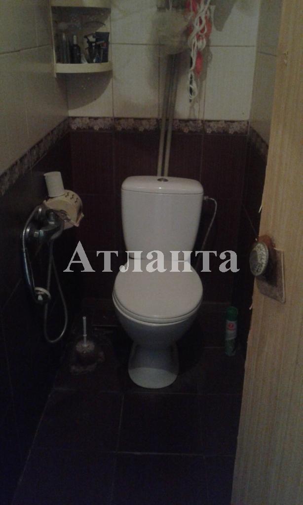 Продается 2-комнатная квартира на ул. Базарная — 32 000 у.е. (фото №8)