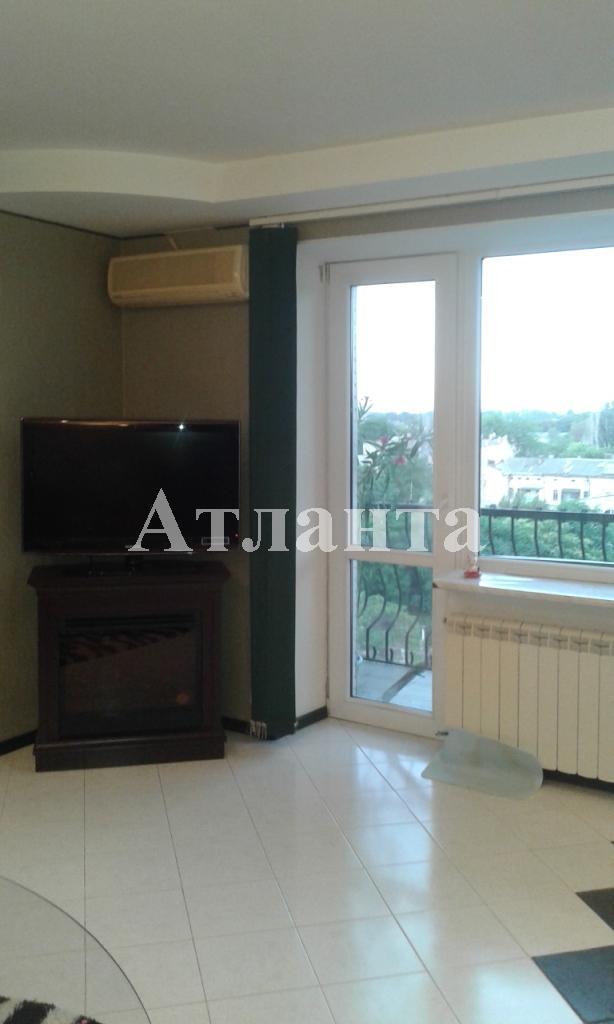 Продается 4-комнатная квартира на ул. Комитетская — 61 500 у.е. (фото №3)