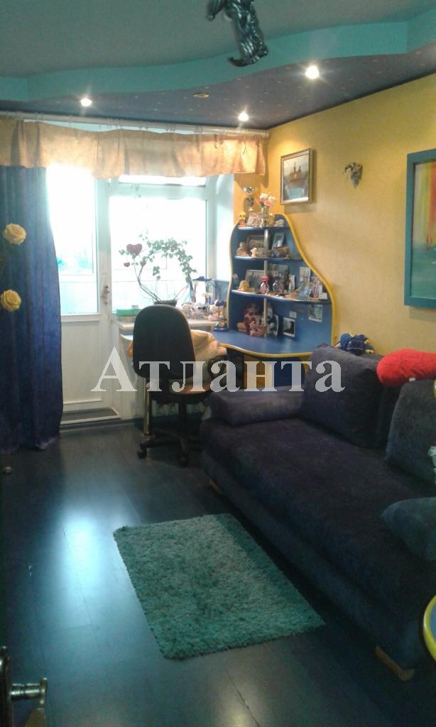 Продается 4-комнатная квартира на ул. Комитетская — 61 500 у.е. (фото №7)
