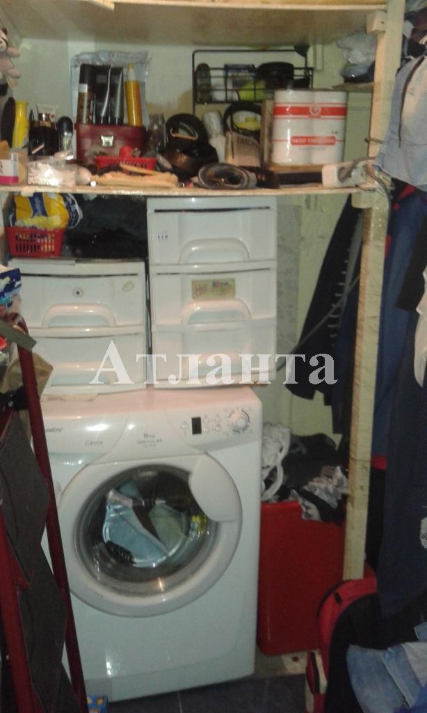 Продается 4-комнатная квартира на ул. Комитетская — 61 500 у.е. (фото №8)