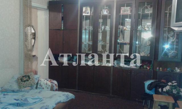 Продается 2-комнатная квартира на ул. Косвенная — 18 000 у.е.