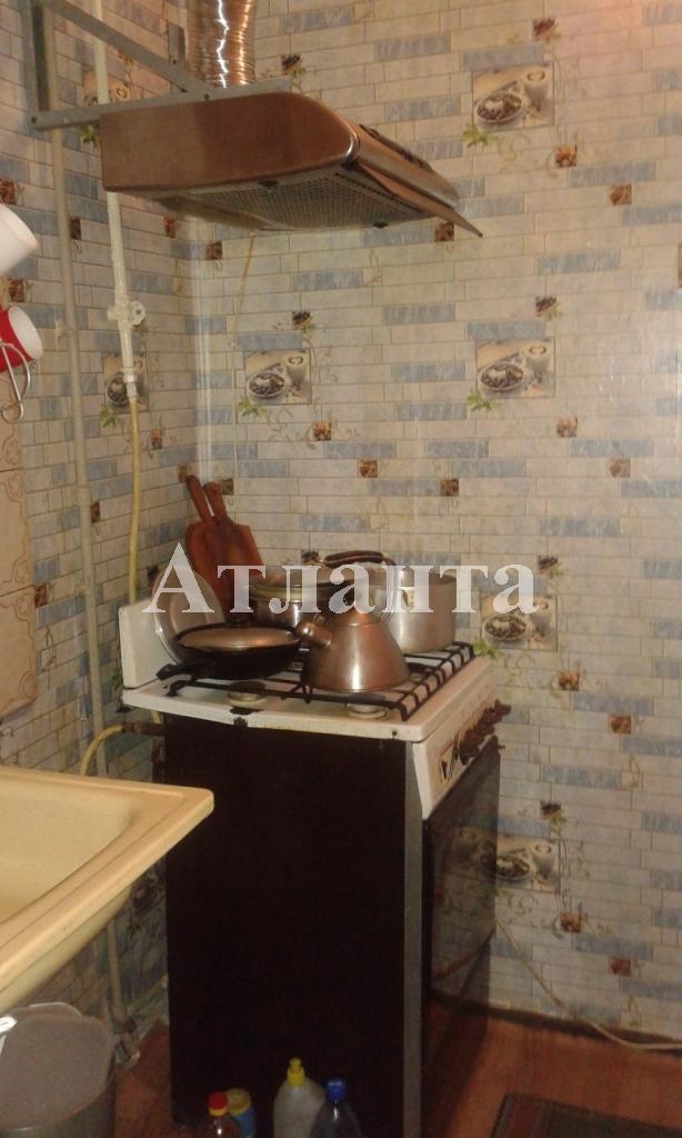 Продается 2-комнатная квартира на ул. Косвенная — 18 000 у.е. (фото №9)