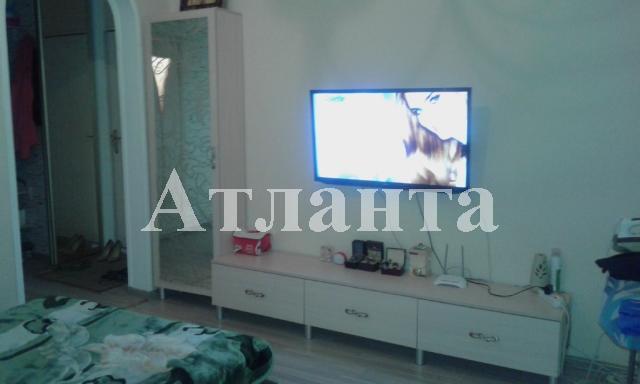 Продается 2-комнатная квартира на ул. Бунина — 43 000 у.е.