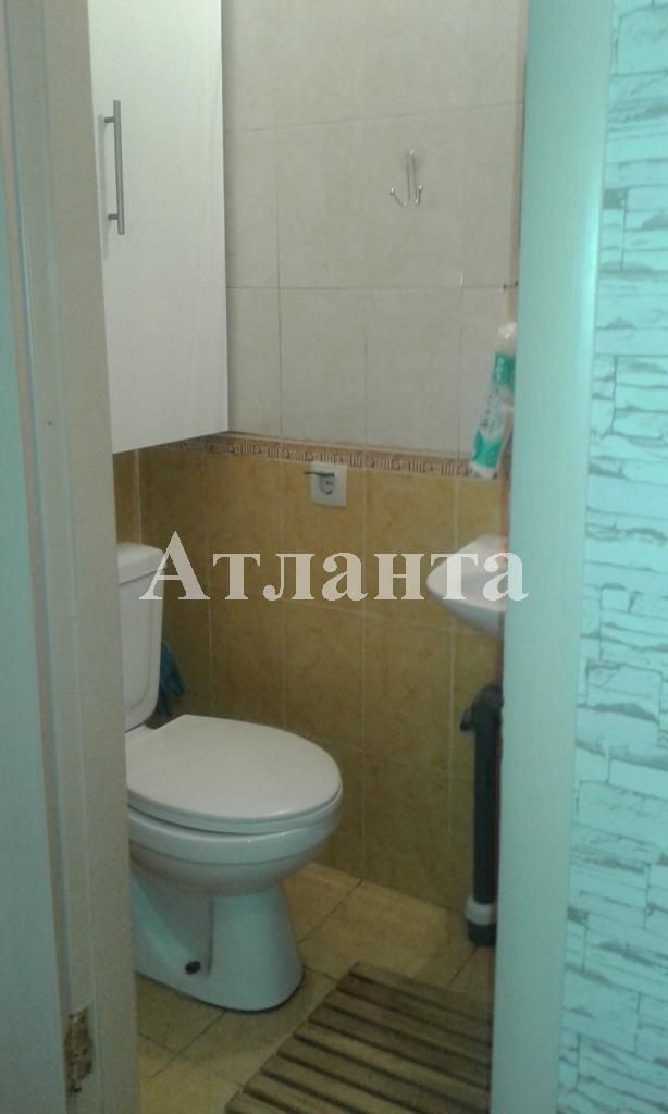 Продается 2-комнатная квартира на ул. Бунина — 43 000 у.е. (фото №8)