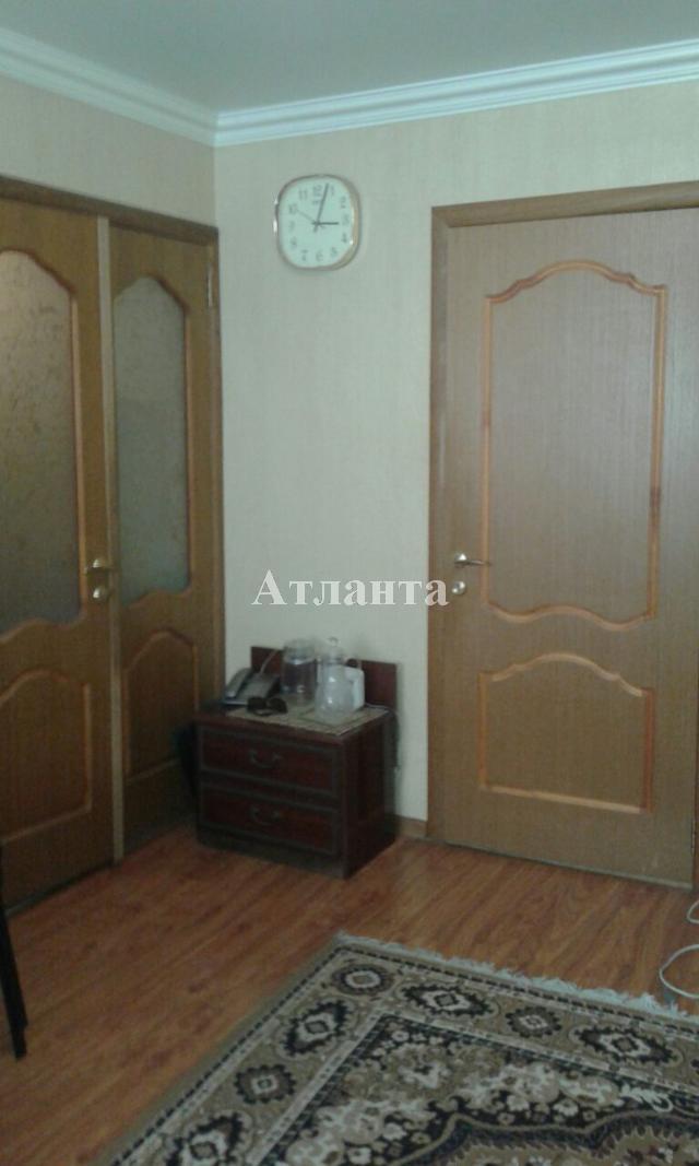 Продается 3-комнатная квартира на ул. Экономический Пер. — 60 000 у.е. (фото №2)