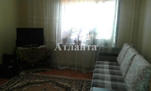 Продается 3-комнатная квартира на ул. Экономический Пер. — 60 000 у.е. (фото №3)