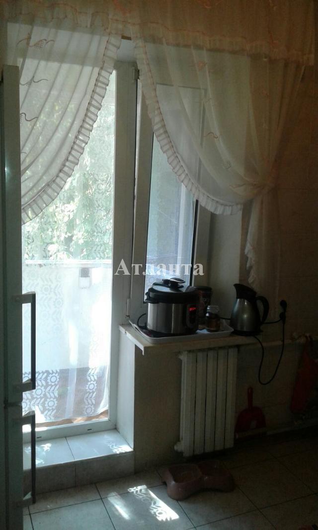 Продается 3-комнатная квартира на ул. Экономический Пер. — 60 000 у.е. (фото №5)